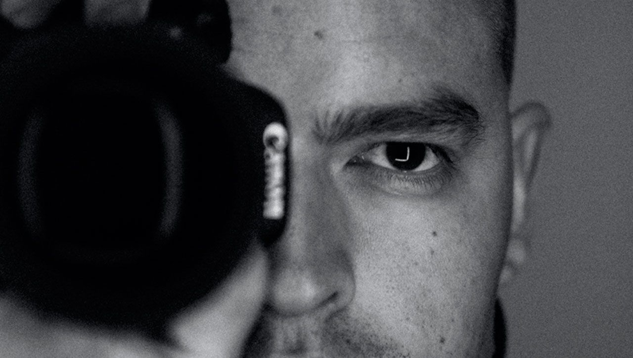 Fotografo profesional para web
