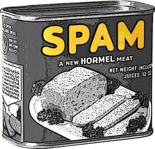 Newsletter a carpeta spam