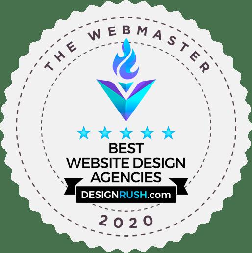 The Webmaster, en el ranking Top Web Design Companies 2020