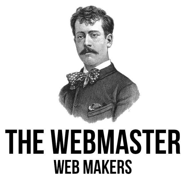 The Webmaster Diseño web Diseño e-commerce