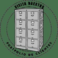 Portfolio de Clientes The Webmaster