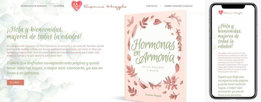 The Webmaster Web Makers Homonas en armonia diseno web